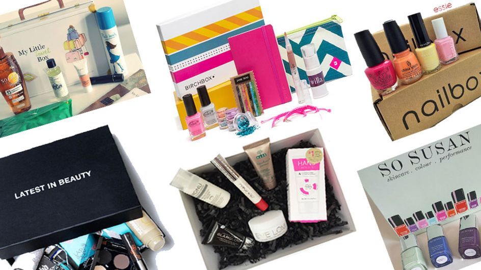 The 11 Best Beauty Subscription Boxes Money Can Buy