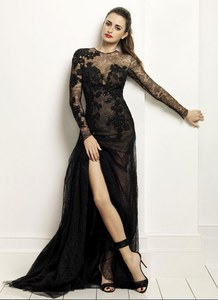 Penelope Cruz pour Lancôme