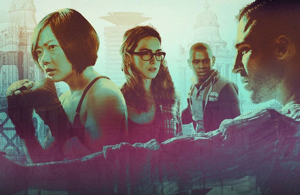 QUIZ: Which Sense8 Character Are You?