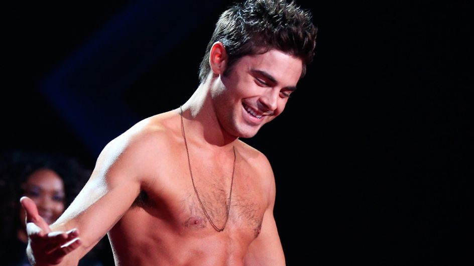 Forget About Zac Efron And Meet Dylan, Zac's HOTTER Younger Brother