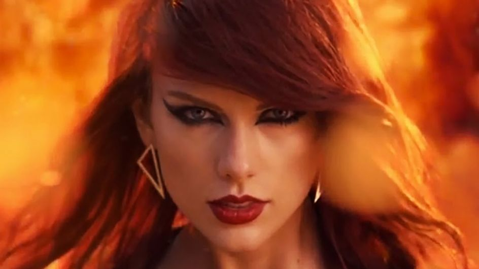 This Rendition Of Taylor Swift's Bad Blood Is Fantastic