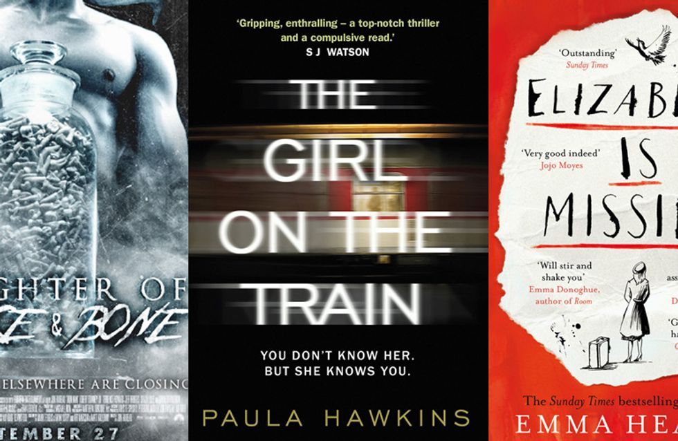 15 Perfect Books To Read In The Summer
