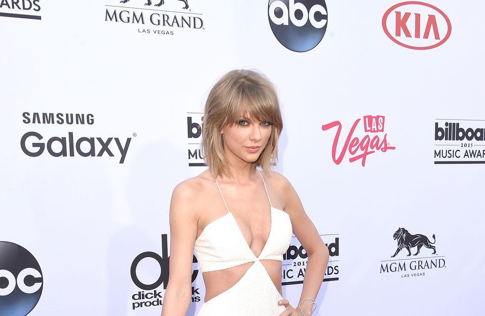 Taylor Swift, sa belle action pour une fille atteinte de leucémie (Vidéos)