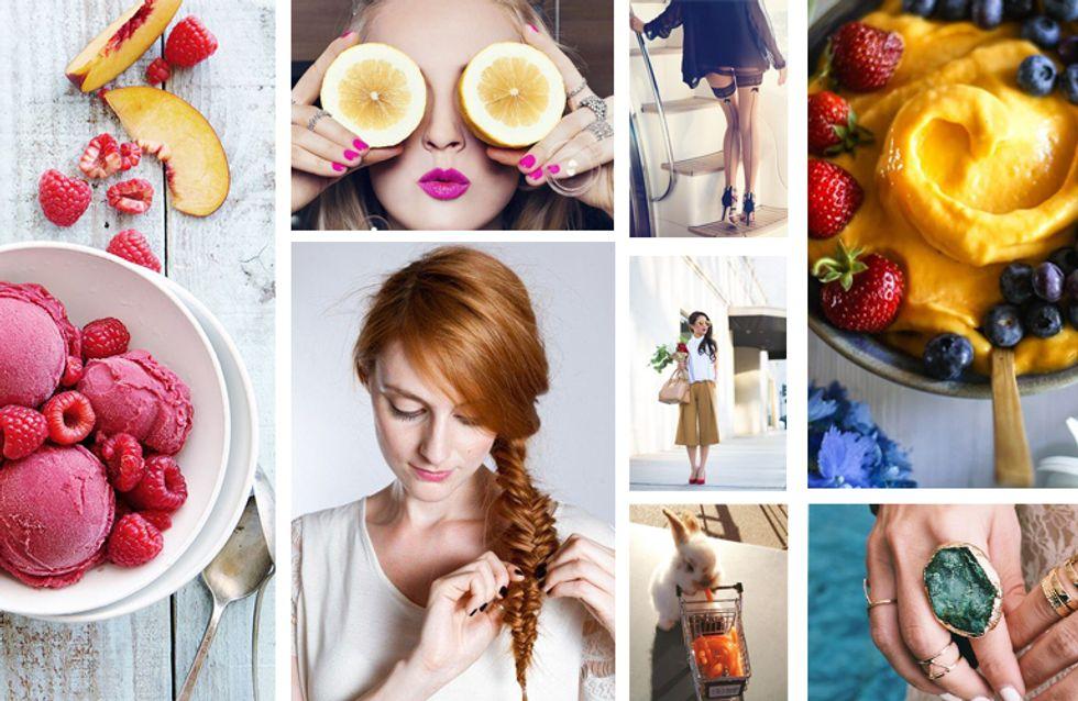 Pinnst du schon? 10 Gründe, warum du uns auf Pinterest folgen solltest!