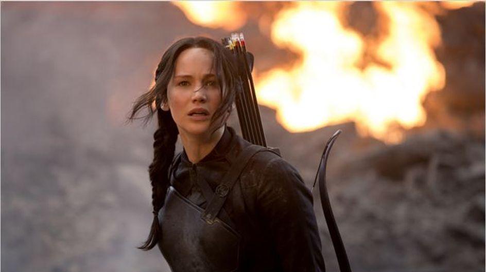Jennifer Lawrence conquérante dans les derniers teasers d'Hunger Games 4 (Vidéo et photo)