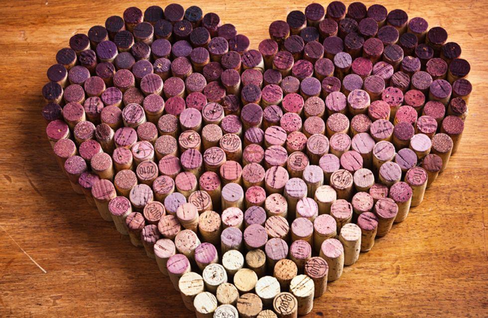 Maridaje con vino: algunos consejos básicos