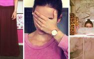 Ich bin nicht süß! 10 Styling-Probleme, die ALLE kleinen Frauen kennen