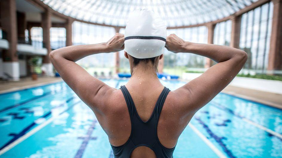 ¡Date un chapuzón! 8 beneficios de practicar deporte en el agua