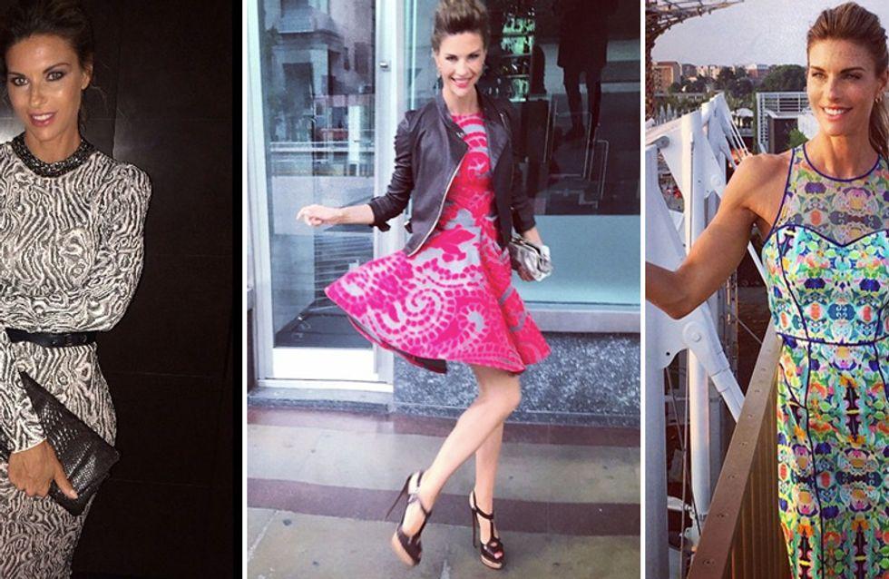 I 40 anni di Martina Colombari: le foto più belle della ex Miss Italia più amata di sempre!