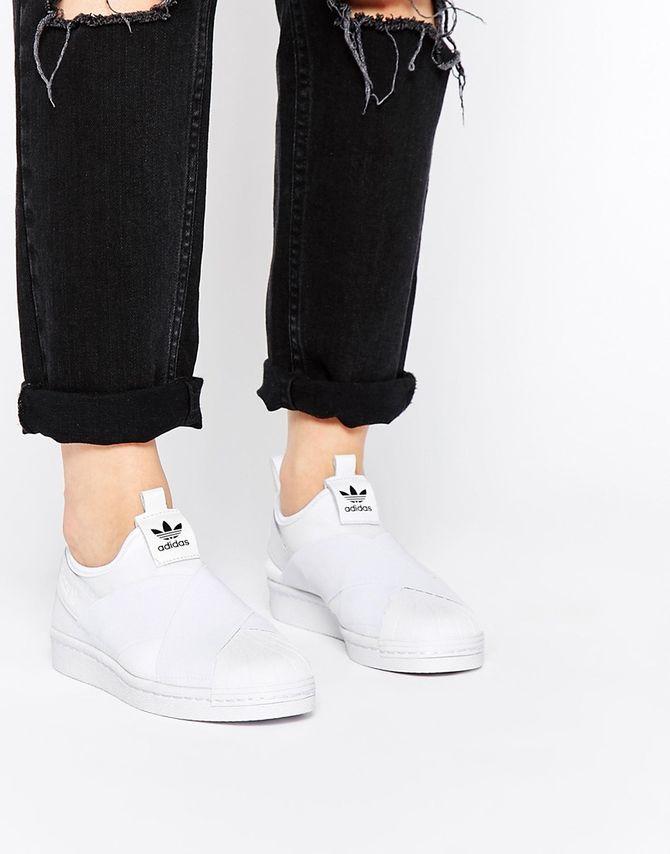 "adidas Originals ""Superstar"", 90,99 €, gesehen auf asos.com"