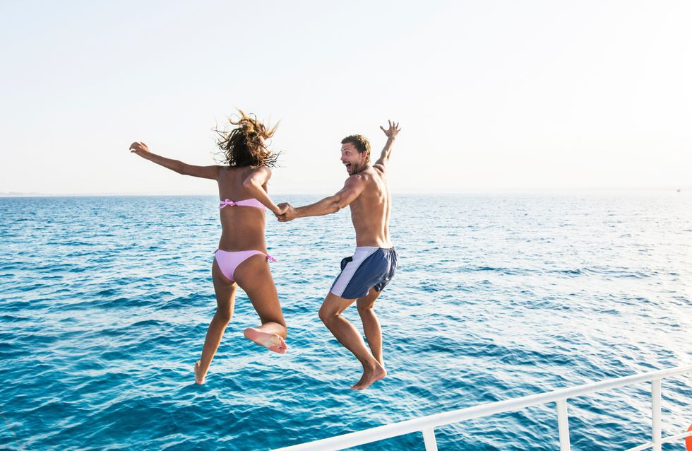 Test : Avec quelle star pourrais-tu partir en vacances ?