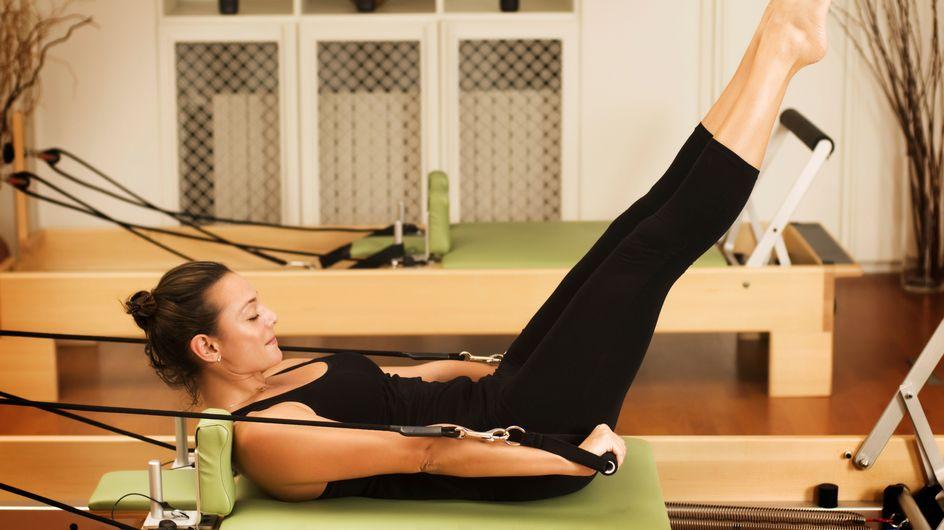 O que o Pilates pode fazer pelo seu corpo