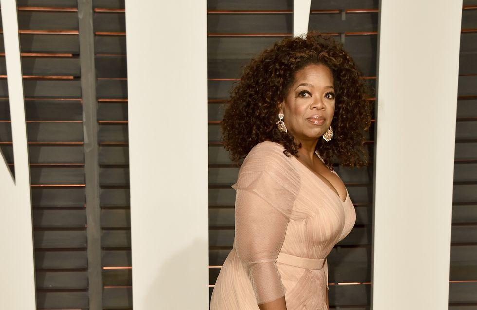 Oprah Winfrey dans le collimateur des femmes rondes