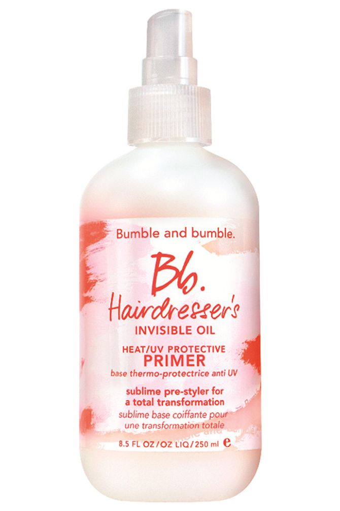 Bumble and Bumble Pre Styling Hairdressers Invisible Oil Heat Primer, 27,99 €