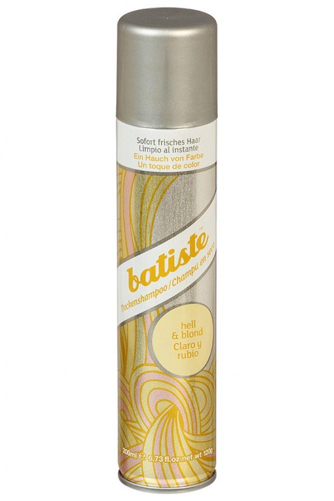 Batiste Trockenshampoos Light für blondes Haar, 4,99 €