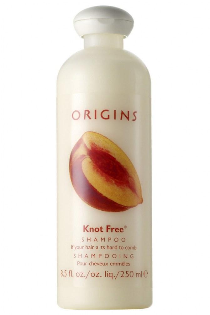 Origins Knot Free Shampoo Pfirsich, 19,99 €