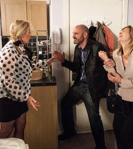 Coronation Street 20/07 - Desperate Dan is out for revenge