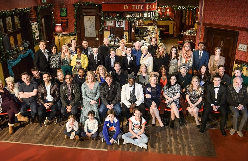 Eastenders 23/07 - New evidence comes to light