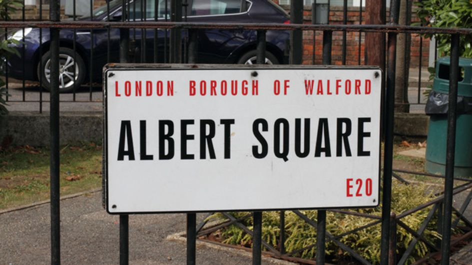 Eastenders 24/07 - The residents of Albert Square reach breaking point