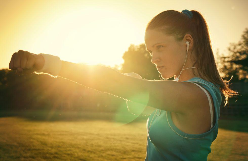 Test: Wie fit bist du? Hier kommt die Wahrheit ans Licht