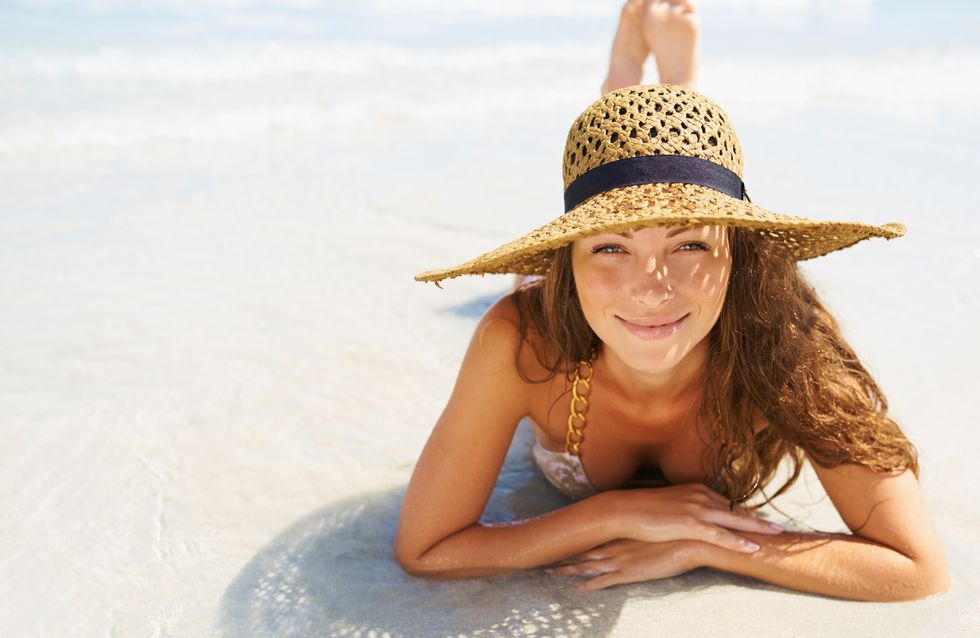 5 astuces pour des cheveux ondulés comme à la plage