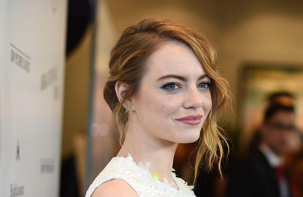 Maquíllate como... Emma Stone