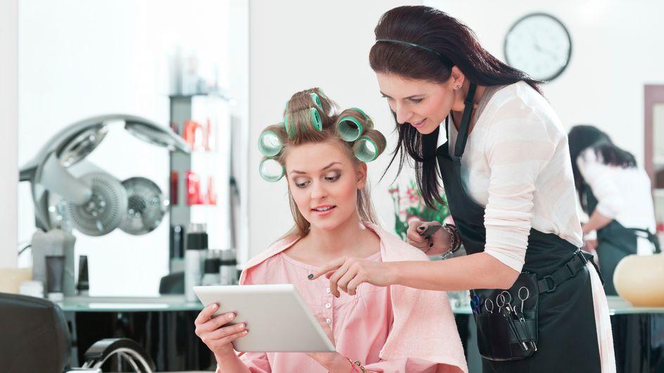 ¿Cómo elegir peluquería?