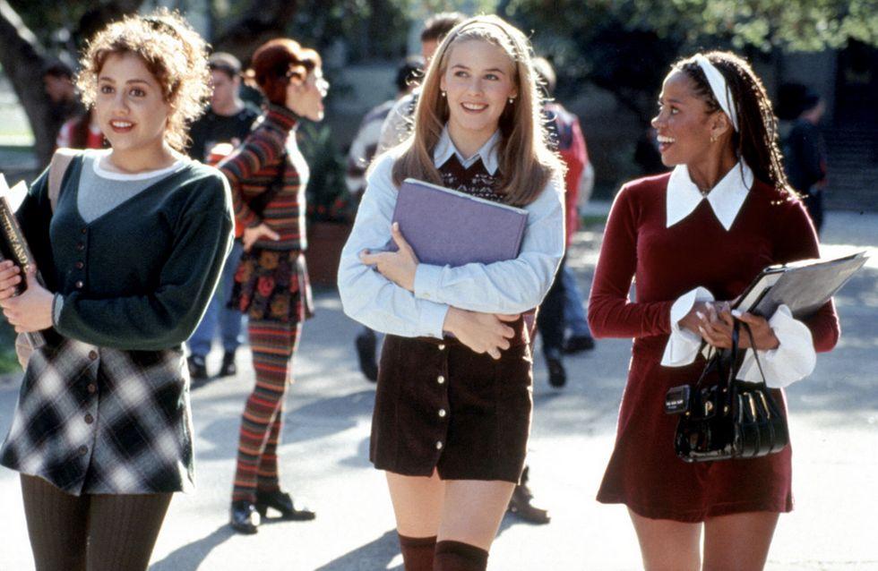 14 choses qui nous manquent de l'école secondaire