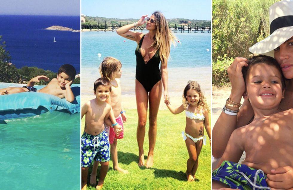 Claudia Galanti tra mare, amore e relax. Le dolci immagini social della soubrette!