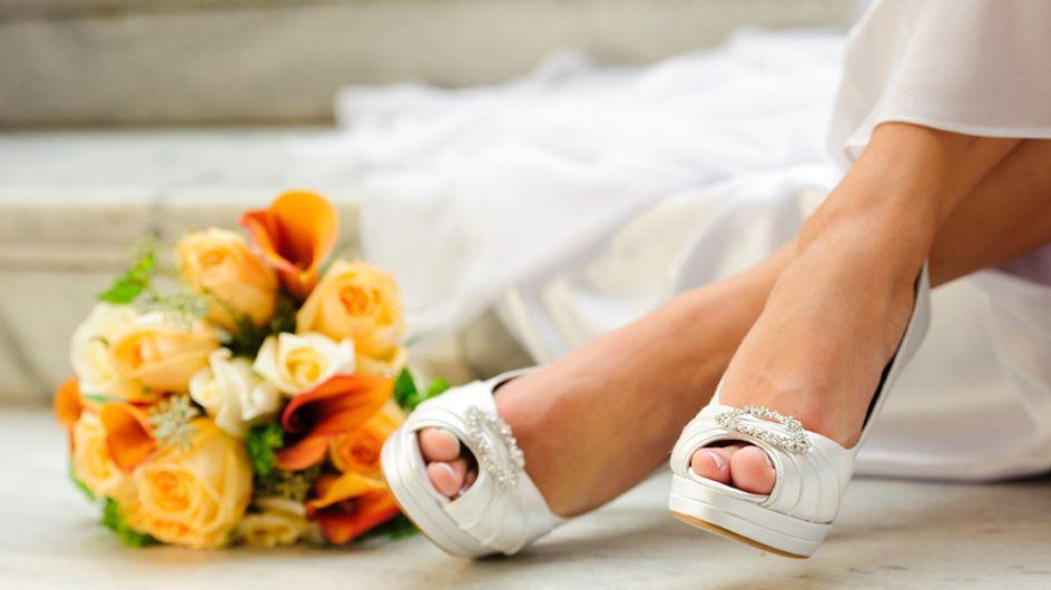 Accesorios de novia: modo de empleo