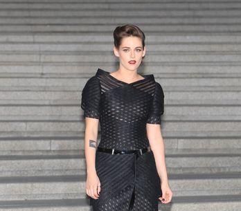 Kristen Stewart : Couper mes cheveux m'a rendue plus sûre de moi