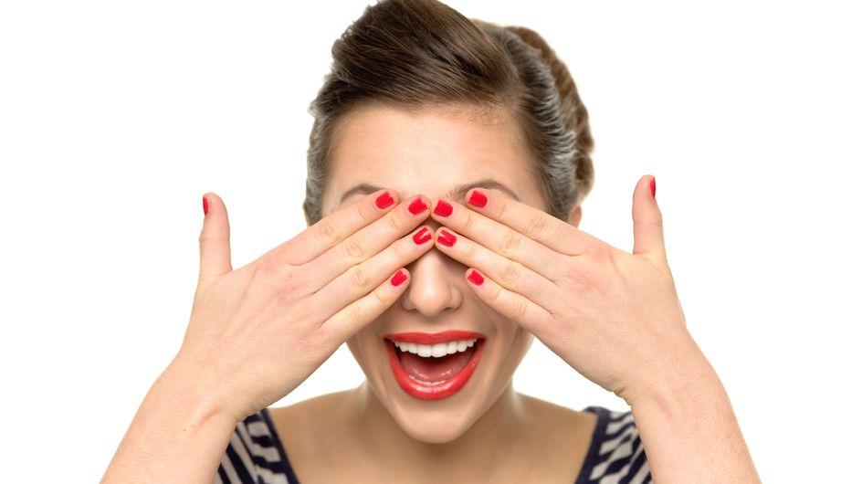 """""""Buscona"""", el esmalte de uñas que desata la polémica en internet"""