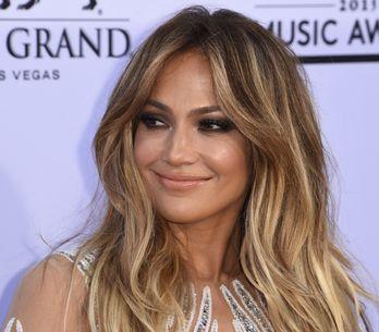 Jennifer Lopez dévoile sa nouvelle coupe de cheveux (Photo)