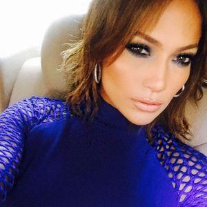 Jennifer Lopez et sa nouvelle coupe courte