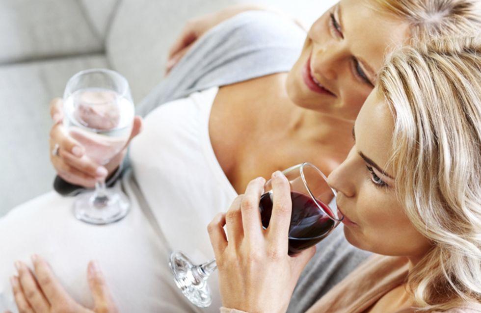 Quanto sono informate le donne sui rischi del consumo di alcol in gravidanza? I risultati del nostro sondaggio online!