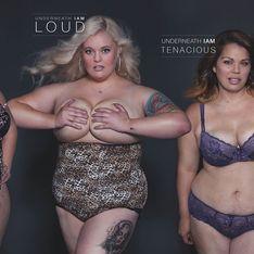 Underneath we are...women. Conheça a campanha que estimula a diversidade feminina