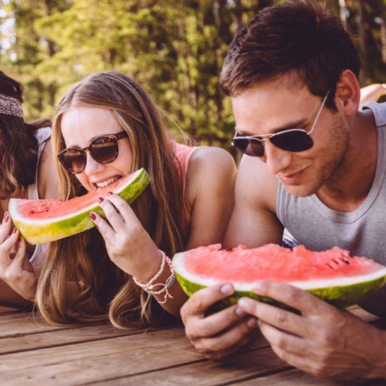 Nueve Alimentos quemagrasas Que Aceleran El Metabolismo Adelgazarás Más Rápido  Vozpópuli