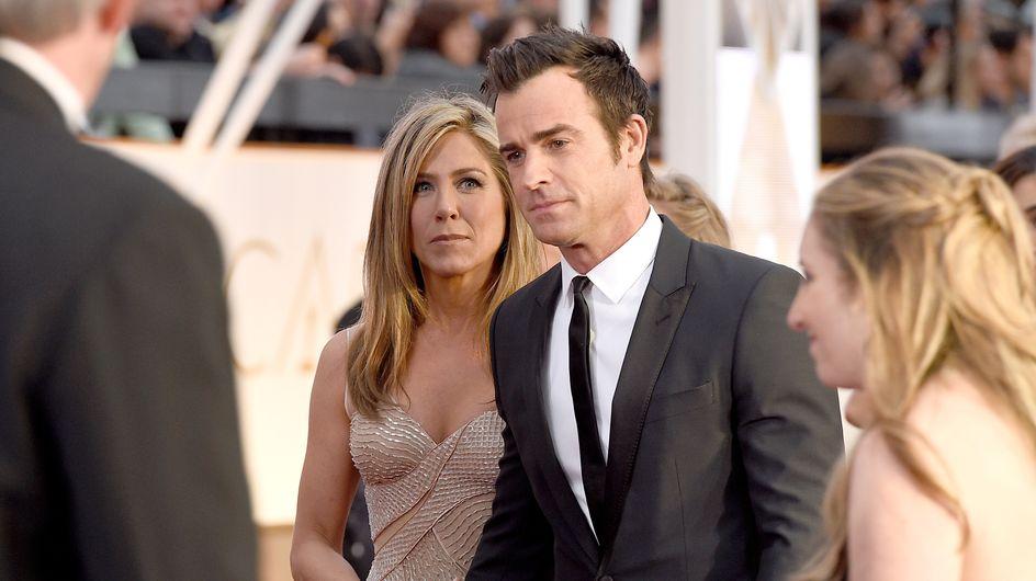 Jennifer Aniston trompée par Justin Theroux ?