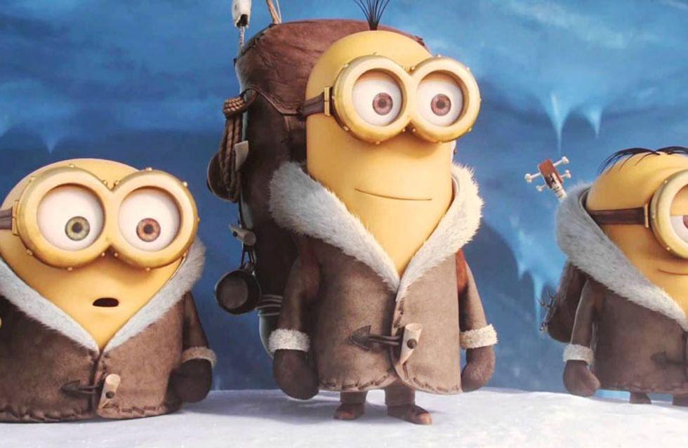 15 Lektionen fürs Leben, die wir von den Minions lernen können