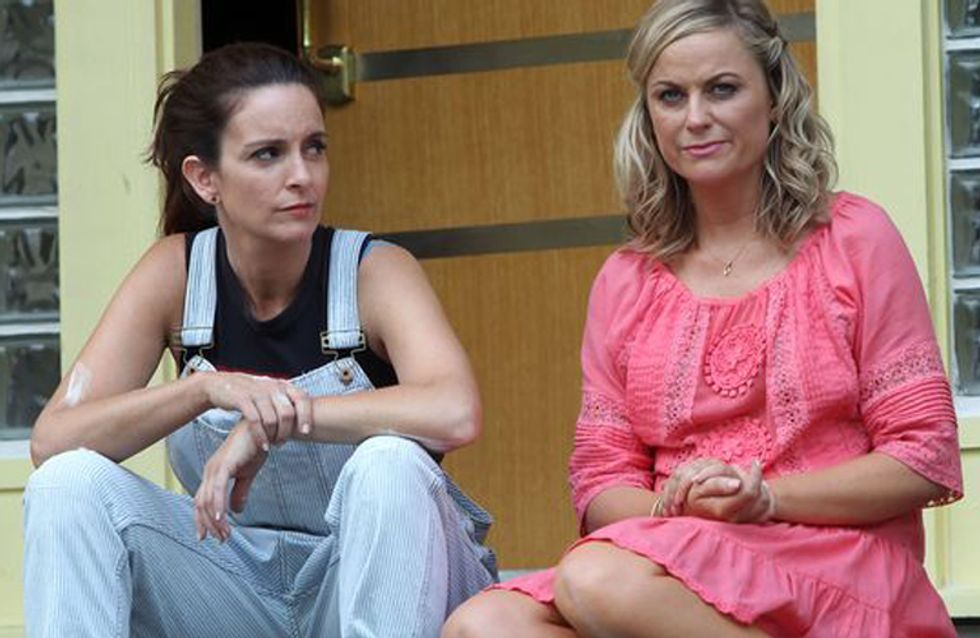 Tina Fey And Amy Poehler Are Loving Life In Trailer For 'Sisters'