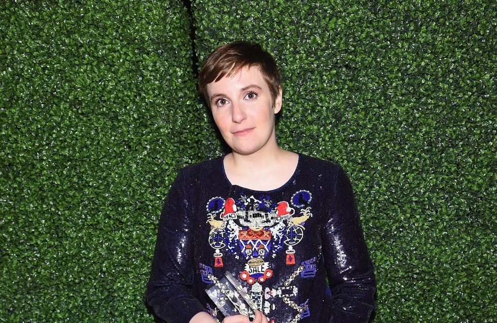 La Lennyletter, la newsletter féministe de Lena Dunham