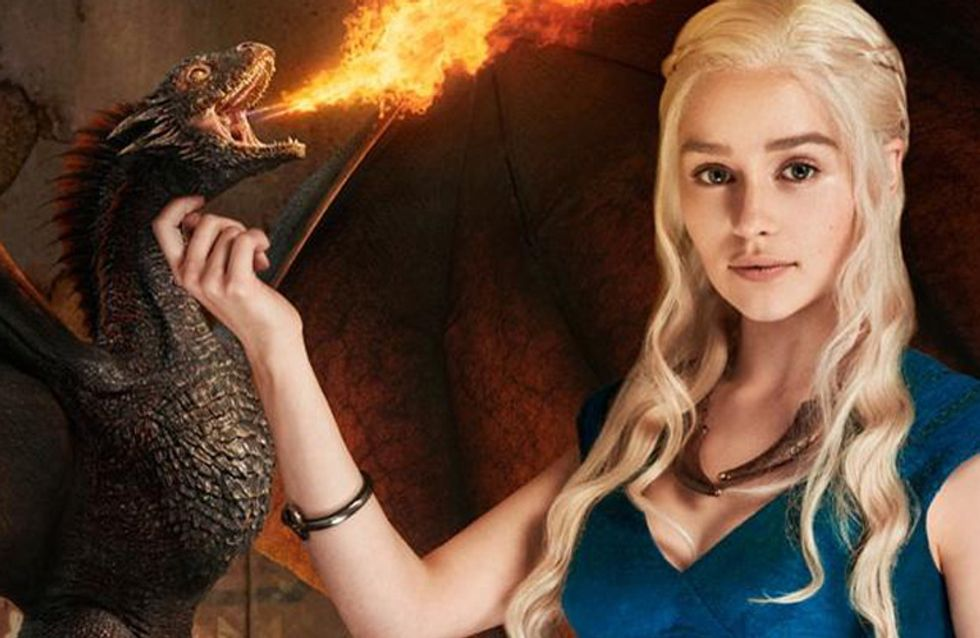 Test : Quelle héroïne de Game of Thrones es-tu ?