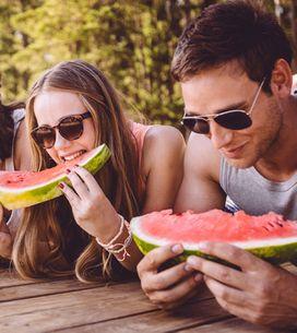¿Qué comer para adelgazar? 10 alimentos para bajar de peso sin dieta