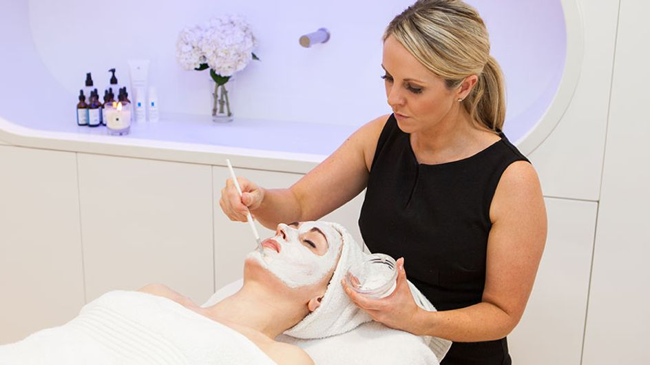 This New Anti-Ageing Facial Uses Your Own DNA
