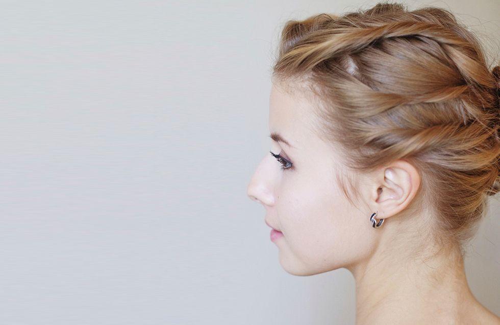 Tuto coiffure mariage : comment réaliser un chignon torsadé ?