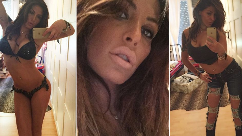 Guendalina Tavassi, regina (trash) di Instagram. Ecco le sue foto social!