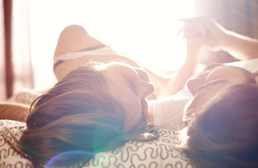 Let´s get to bed: 7 überzeugende Gründe, heute Sex zu haben!