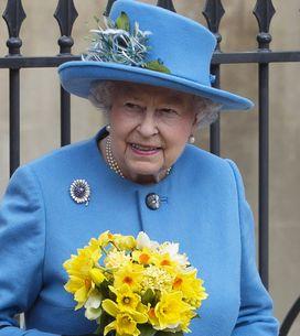 The Sun publie une image d<U+0092>Elizabeth II faisant le salut nazi à 7 ans ! (