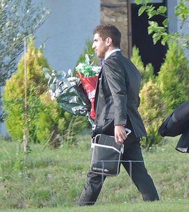 Así fue la boda 'búnker' de Alejandro Amenábar y David Blanco
