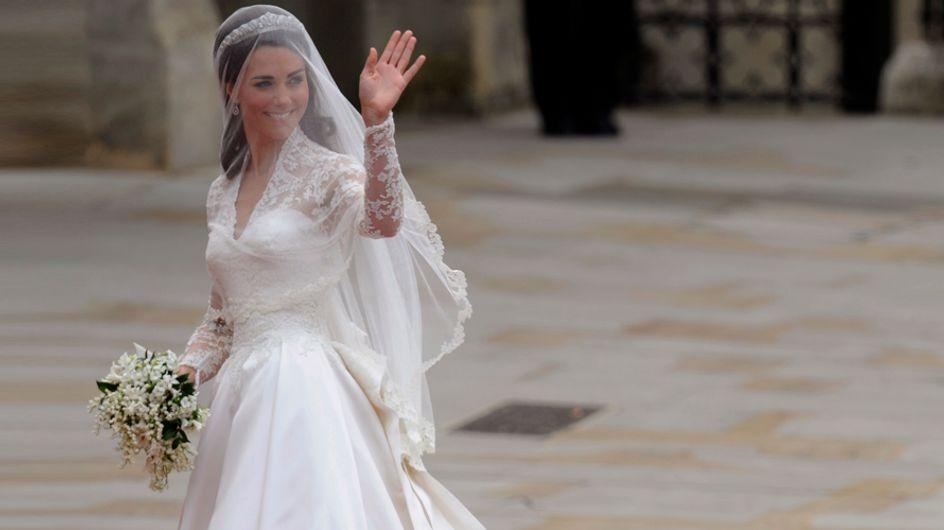 100 robes de mariée de stars mythiques
